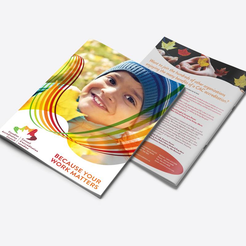 cac information brochure 2016 kyle loranger design edmonton