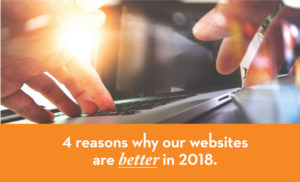 Websites 2018