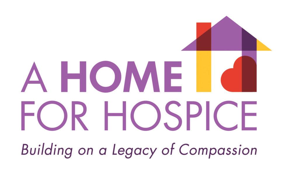 Home for Hospice Logo