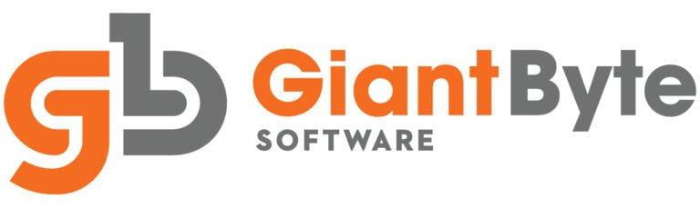 Giant Byte Software Logo
