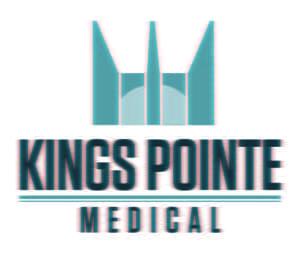 Kings Pointe Medical Logo